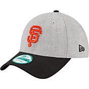 New Era Men's San Francisco Giants 9Forty Adjustable Hat