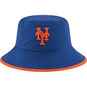New Era Men's New York Mets Royal Team Bucket Hat