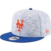 New Era Men's New York Mets 9Fifty Terry Fresh Adjustable Hat