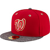 New Era Men's Washington Nationals 59Fifty 2016 All-Star Game Authentic Hat