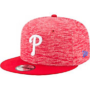 New Era Men's Philadelphia Phillies 9Fifty Terry Fresh Adjustable Hat