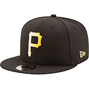 New Era Men's Pittsburgh Pirates 9Fifty Color Dim Adjustable Hat