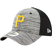 New Era Men's Pittsburgh Pirates 39Thirty Tonal Tint Flex Hat