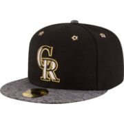 New Era Men's Colorado Rockies 59Fifty 2016 All-Star Game Authentic Hat