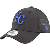 New Era Men's Kansas City Royals 9Forty Perf Pivot Adjustable Hat