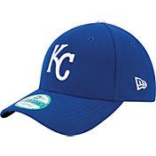 New Era Men's Kansas City Royals 9Forty League Royal Adjustable Hat