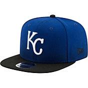 New Era Men's Kansas City Royals 9Fifty Flow Team Adjustable Hat