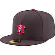New Era Men's Houston Astros 59Fifty 2016 Mother's Day Authentic Hat