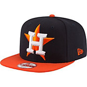 New Era Men's Houston Astros 9Fifty Grand Logo Adjustable Hat