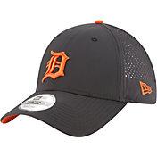 New Era Men's Detroit Tigers 9Forty Perf Pivot Adjustable Hat