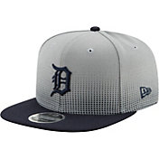New Era Men's Detroit Tigers 9Fifty Flow Team Adjustable Hat