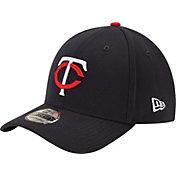 New Era Men's Minnesota Twins 39Thirty Classic Navy Flex Hat