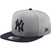 New Era Men's New York Yankees 9Fifty Flow Team Adjustable Hat