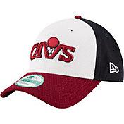 New Era Men's Cleveland Cavs 9Forty Adjustable Hat