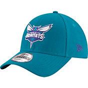 New Era Men's Charlotte Hornets 9Forty Adjustable Hat