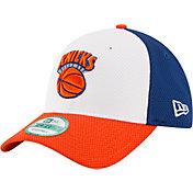 New Era Men's New York Knicks 9Forty Adjustable Hat