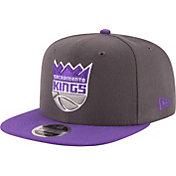 New Era Men's Sacramento Kings 9Fifty Adjustable Snapback Hat