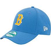 New Era Men's UCLA Bruins True Blue The League 9Forty Adjustable Hat