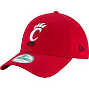 New Era Men's Cincinnati Bearcats Red The League 9Forty Adjustable Hat
