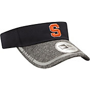 New Era Men's Syracuse Orange Blue/Grey Training Visor