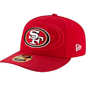 New Era Men's San Francisco 49ers Sideline 2016 59Fifty On-Field Fitted Hat
