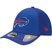 New Era Men's Buffalo Bills 39Thirty Neoflex Royal Stretch Fit Hat