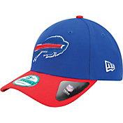 New Era Men's Buffalo Bills League 9Forty Adjustable Royal Hat