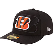 New Era Men's Cincinnati Bengals Sideline 2016 59Fifty On-Field Fitted Hat
