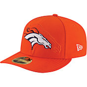 New Era Men's Denver Broncos Sideline 2016 59Fifty On-Field Fitted Hat