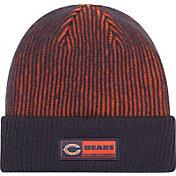 New Era Men's Chicago Bears Sideline 2016 Tech Knit Hat