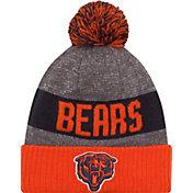 New Era Men's Chicago Bears Sideline 2016 Sport Knit Hat