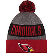 New Era Men's Arizona Cardinals Sideline 2016 Sport Knit Hat