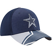 New Era Men's Dallas Cowboys 2017 NFL Draft 39Thirty Adjustable Navy Hat