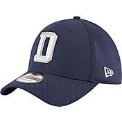New Era Men's Dallas Cowboys D Sideline 2016 Tech 39Thirty Flex Hat