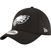 New Era Men's Philadelphia Eagles Sideline 2016 Tech 39Thirty Flex Hat
