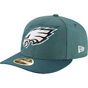 New Era Men's Philadelphia Eagles Sideline 2016 59Fifty On-Field Fitted Hat