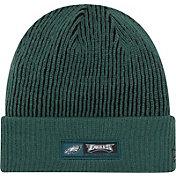 New Era Men's Philadelphia Eagles Sideline 2016 Tech Knit Hat