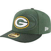 New Era Men's Green Bay Packers Sideline 2016 59Fifty On-Field Fitted Hat