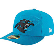 New Era Men's Carolina Panthers Sideline 2016 59Fifty On-Field Fitted Hat