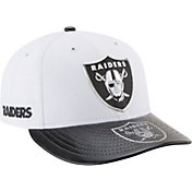 New Era Men's Oakland Raiders 2017 NFL Draft 59Fifty Fitted White Hat