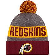 New Era Men's Washington Redskins Sideline 2016 Sport Knit Hat