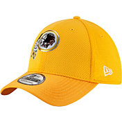 New Era Men's Washington Redskins Color Rush 2016 On-Field 39Thirty Flex Hat