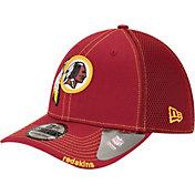 New Era Men's Washington Redskins 39Thirty Neo Stretch Fit Hat