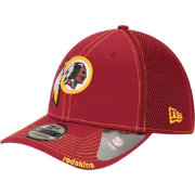 New Era Men's Washington Redskins 39Thirty Neo Stretch Fit Hat