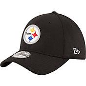 New Era Men's Pittsburgh Steelers Sideline 2016 Tech 39Thirty Flex Hat