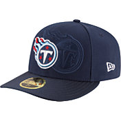 New Era Men's Tennessee Titans Sideline 2016 59Fifty On-Field Fitted Hat