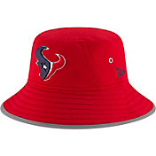 New Era Men's Houston Texans 2016 Training Camp Official Bucket Hat
