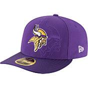 New Era Men's Minnesota Vikings Sideline 2016 59Fifty On-Field Fitted Hat