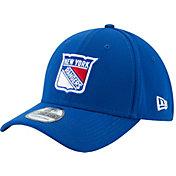 New Era Men's New York Rangers 39Thirty Team Classic Flex Hat