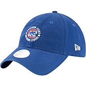 New Era Women's Chicago Cubs 9Twenty Team Ace Royal Adjustable Hat